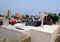 Cemitérios Municipais devem receber 80 mil pessoas no Dia das Mães